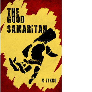 the good samaritan cover