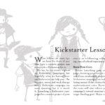 kickstarter-page